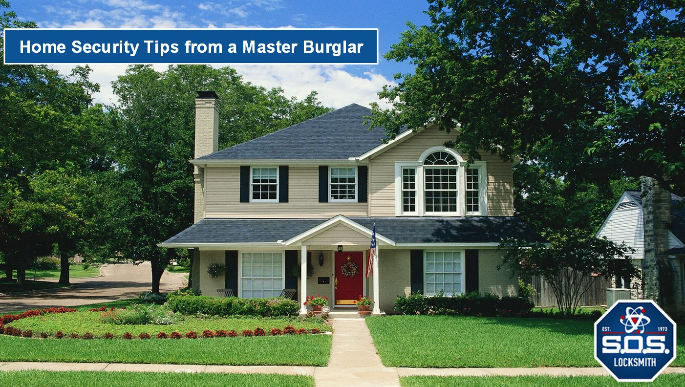 master burglar