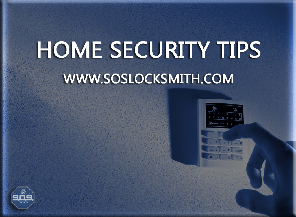 Home Security Tips NYC