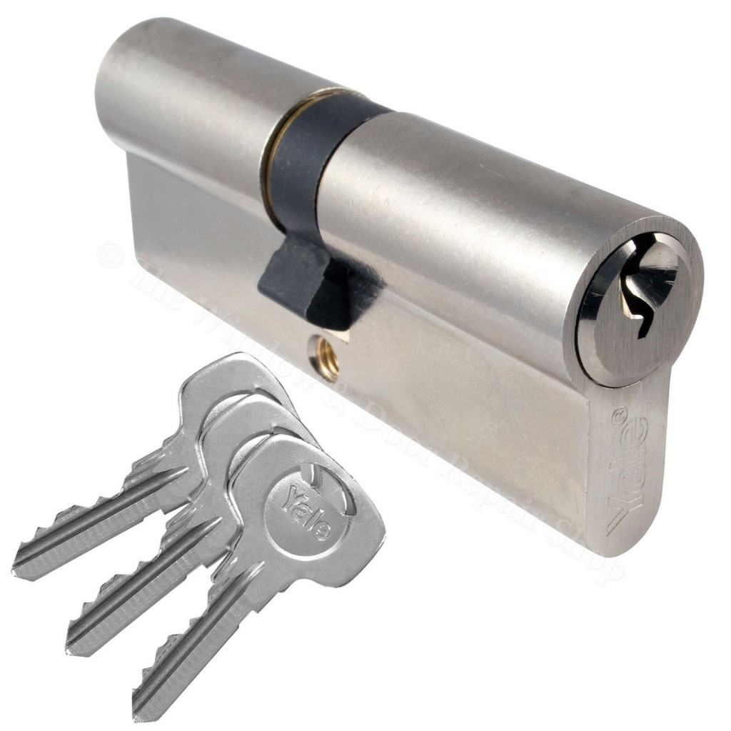 What are Barrel Locks