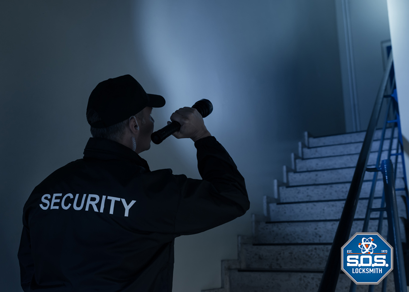 Power outage security tips