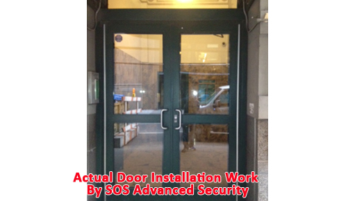 212 206 7777 Nyc Doors Repair Installation Provided By Sos