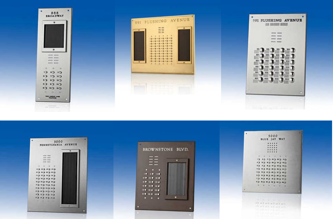 212 206 7777 Intercoms In Nyc Sos Locksmith Provides