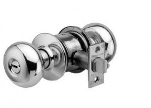 Mul-T-Locks Cylindrical Knob Set