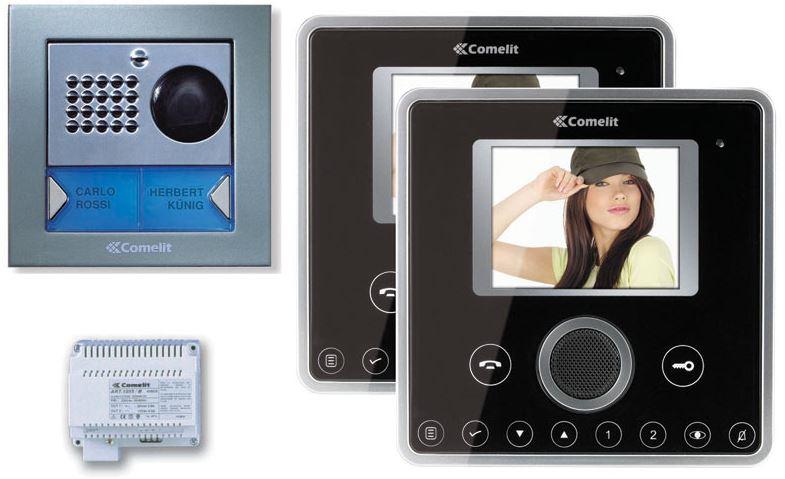 212 206 7777 audio video intercoms sos locksmith retails. Black Bedroom Furniture Sets. Home Design Ideas