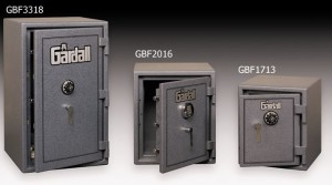 Gardall Burglary Safes