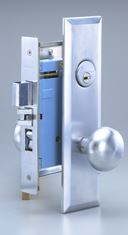 Mul-T-Locks Mortise Locks